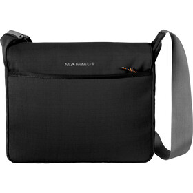 Mammut Square Shoulder Bag 8l black